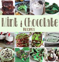 Mint and Chocolate R