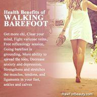 Health benefits of w