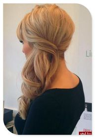 Love this hair to th