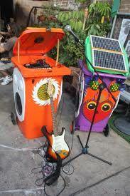 wheelie bins - Googl