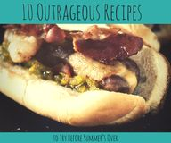 10 Outrageous Recipe