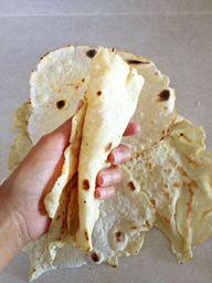Gluten Free Flour To