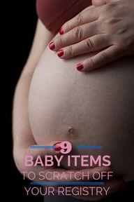 9 popular #baby item