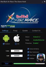 Red Bull Air Race Th...