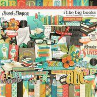 I Like Big Books by