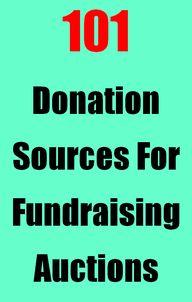 101 Fundraising Auct
