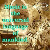 Music Quotes!