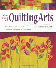 The Best of Quilting