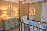 Nursery Wall Decor I