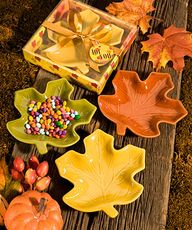 Autumn Wedding Candy