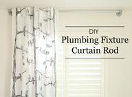 DIY Plumbing Fixture