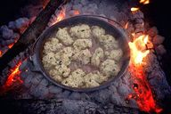 Dutch Oven Chicken S