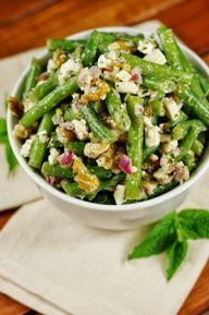 Fresh Green Bean, Wa
