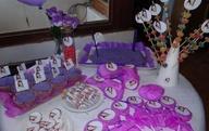 cumple y golosinas personalizadas de violetta | Servicios | Santa Fe | Servicios
