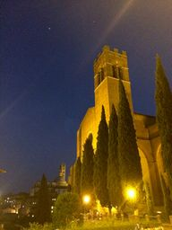 #Siena, #Italy is a