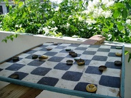 3-way checkers