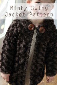 FREE Pattern for Min