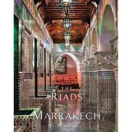 riads of marrakech