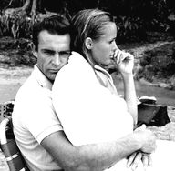 Sean Connery and Urs...