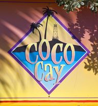 Welcome to CocoCay,