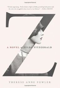 Z: A Novel of Zelda