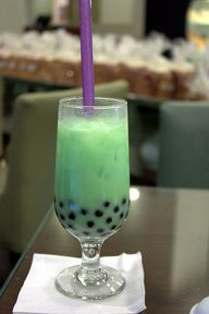 Bubble Tea - I recom