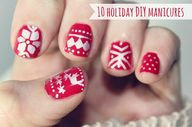 10 Holiday DIY Manic