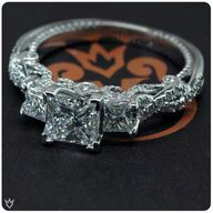 #Engagement #Ring -