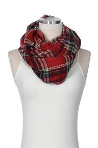 Mad For Plaid Infini