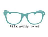 talk nerdy to me fre