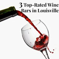 3 Top-Rated Wine Bar