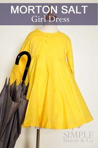 Free dress pattern a