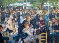 Renoir - Bal Du Moul