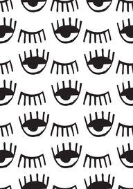 Eyes - Robyn Britz