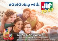 Enter to win $1000 w