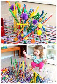 Toddler Wire Basket