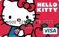 Tarjeta Visa de Hell