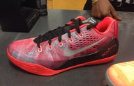 Nike Kobe 9 EM GYM R