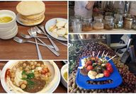 Food Tours In Israel