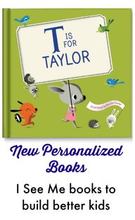 Personalized Books f