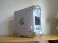 Apple Powermac G4 MD