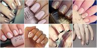 Wedding Nails - #pin
