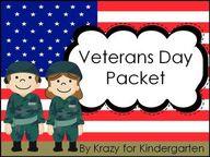 Veterans Day by Kraz