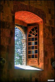 beautiful window