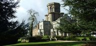 Studley Castle weddi