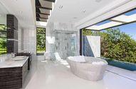 Master #bathroom in...