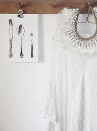 Lace | shells & feat