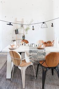 Love this dining set