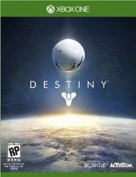 Destiny: This game i