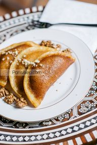 atayef stuffed with...